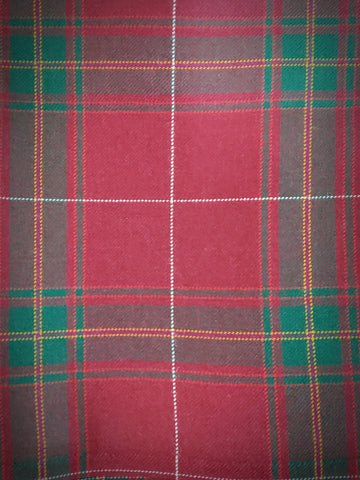CLAN CARRUTHERS SCARF