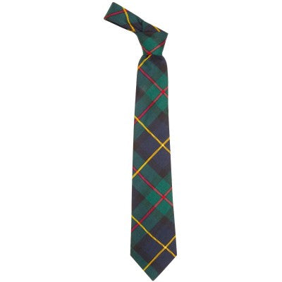 MACLEOD OF HARRIS MODERN TIE