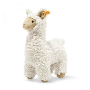 Steiff Cuddly Friends Leandro Llama, Large
