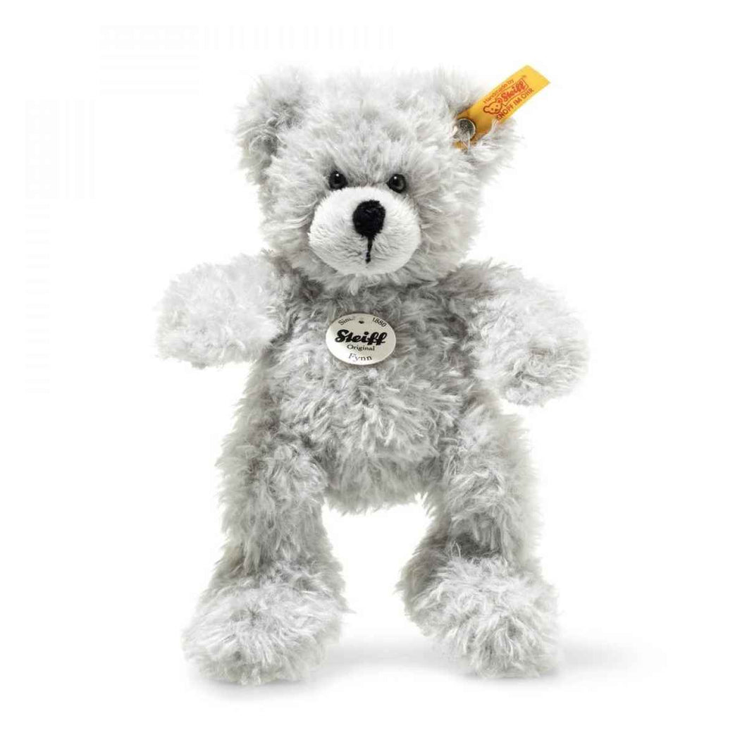 Steiff Fynn Bear Small, Grey