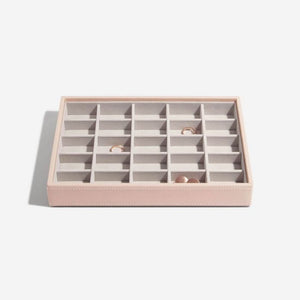 Stackers Blush Classic Jewellery Box