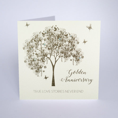 Golden Anniversary - True Love Stories Never End - Five Dollar Shake