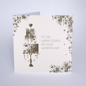 To The Happy Couple On Your Wedding Day - Five Dollar Shake