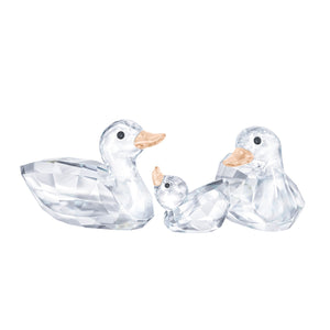 Swarovski Ducks (Set of 3)