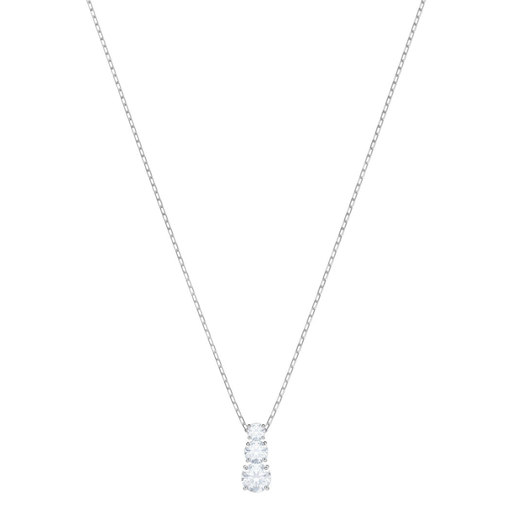 Swarovski Attract Trilogy Pendant Clear