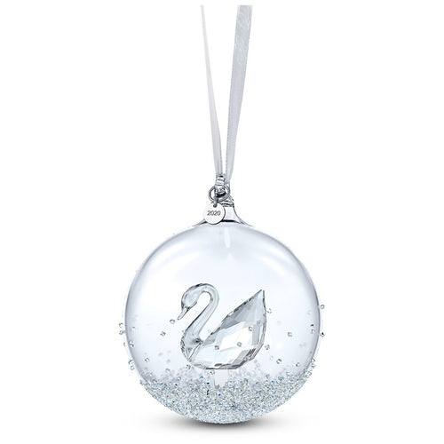 Swarovski Christmas Ball Ornament A.E 2020