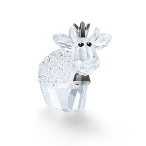 Swarovski Birthday Princess Mo Limited Edition 2020