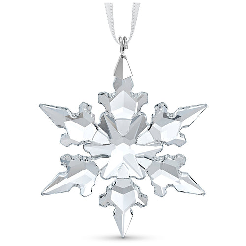Swarovski Little Snowflake Ornament 2020