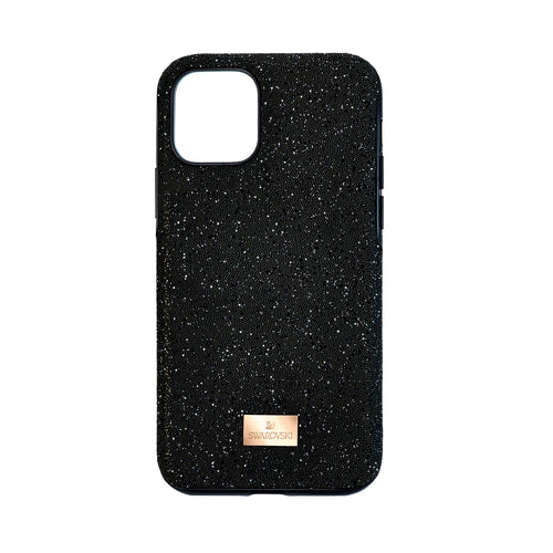 Swarovski High iPhone 11 Pro Case, Black