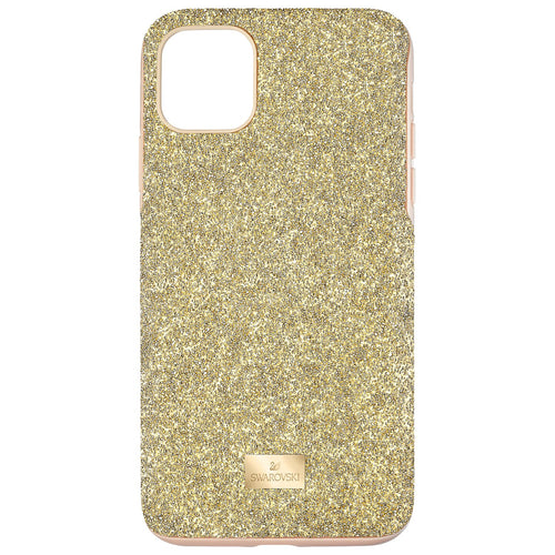 Swarovski High iPhone 11 Pro Max Case, Gold