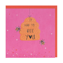 Load image into Gallery viewer, Valentines Day Card by Belly Button Designs