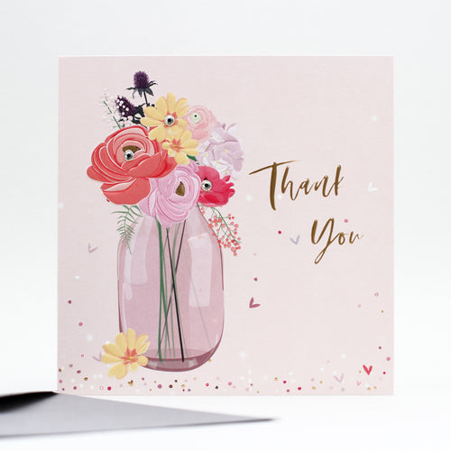 Thank You - Belly Button Designs
