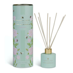 Marmalade Of London Mosney Mill English Rose Reed Diffuser