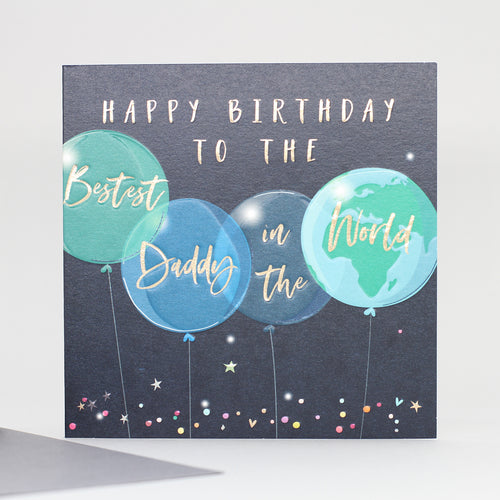Best Daddy Birthday - Belly Button Designs