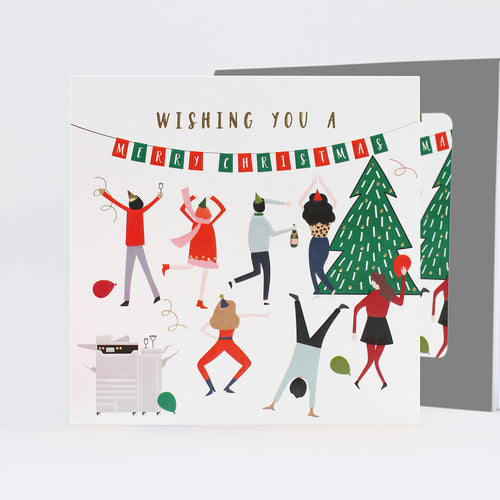 Charity Christmas Card Pack