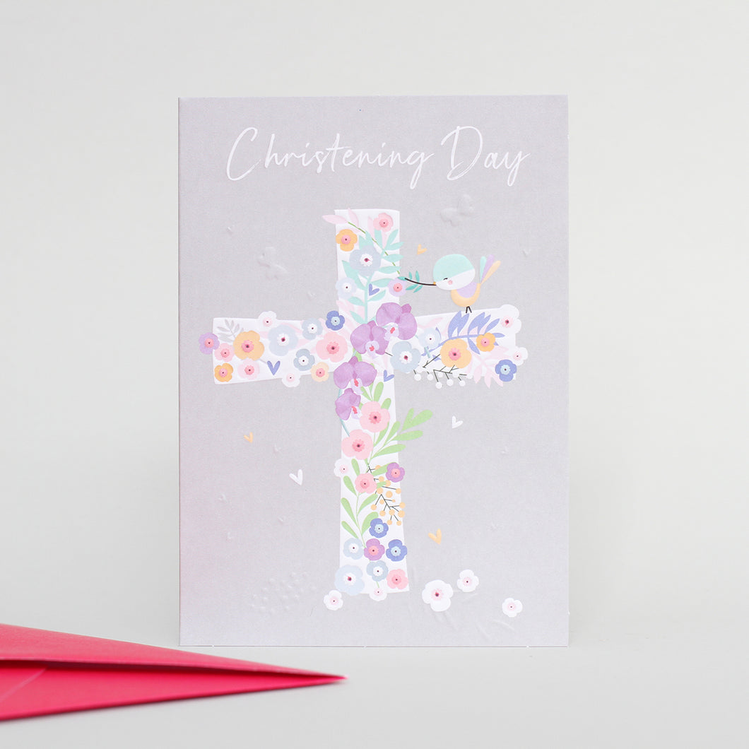 Christening Day - Belly Button Designs