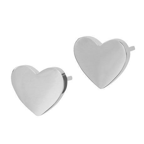 Edblad Pure Heart Steel Studs
