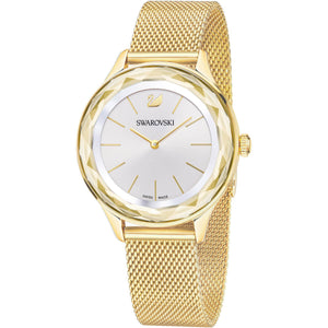 Swarovski Octea Nova Watch Gold
