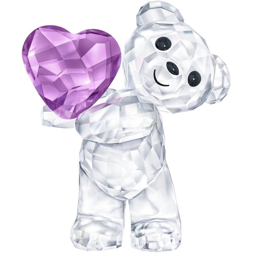 Swarovski Kris Bear Take My Heart