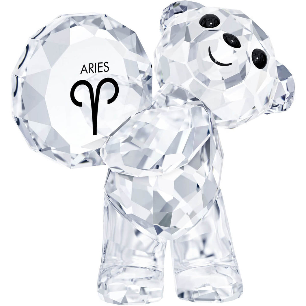 Swarovski Kris Bear Aries