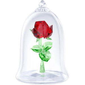 Swarovski Enchanted Rose - Beauty And The Beast