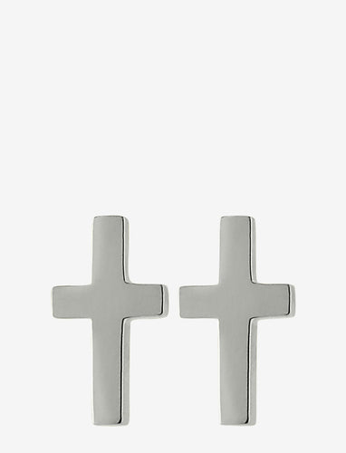 Edblad Cross Studs Steel