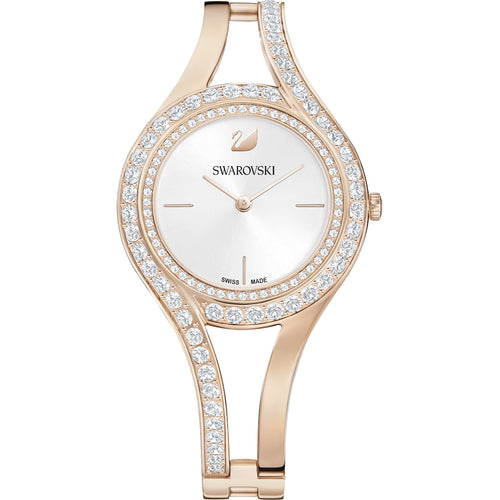 Swarovski Eternal Watch Champange