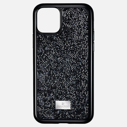 Swarovski Glam Rock iPhone 11 Pro Case, Black