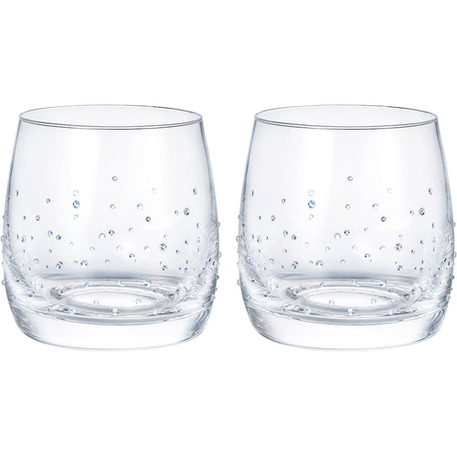 Swarovski Light Tumblers (Set Of 2)