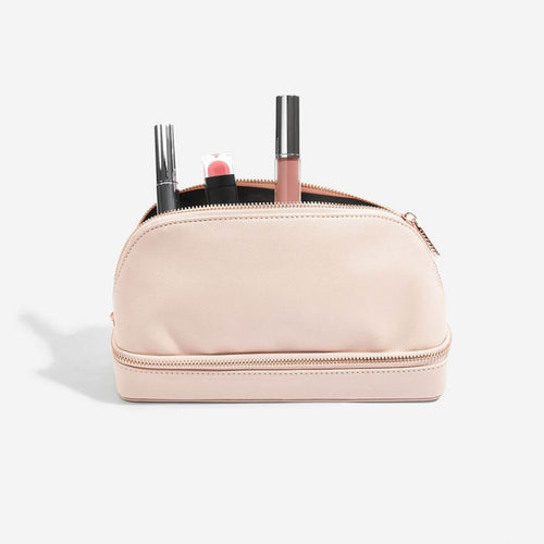 Stackers Blush Cosmetic Make Up Bag