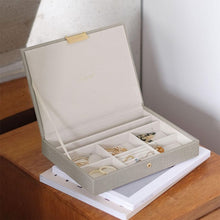 Load image into Gallery viewer, Stackers Putty Croc Classic Jewellery Box Lid