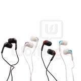 Stereo Headphones In Ear en bolsita Varios Colores Harphones [Cod. AUR-008]