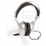 AURICULAR VINCHA AOPLE AP-506MV C/MIC , ctrl. Vol. PLEGABLE P/ PC Ideal para Stereo [Cod. AUR-025]