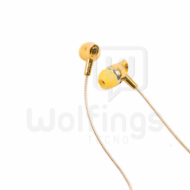 Auricular in Ear Manos Libres Lovely Me L-23 [Cod. AUR-067]