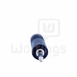 Ficha Adaptador Jack Mini Plug 3.5mm Macho - Jack Plug 6.5mm Hembra. [Cod. CON-003]