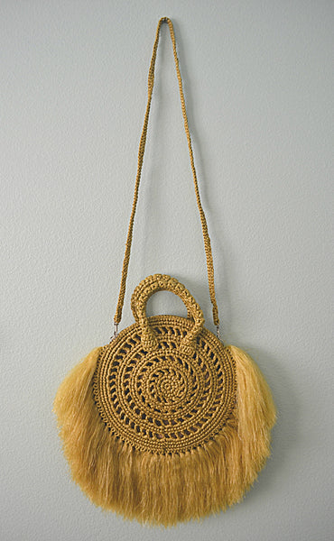 Joana Bag (Gold)