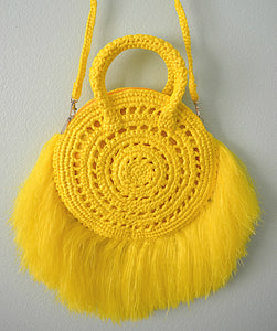 Joana Bag (Yellow)