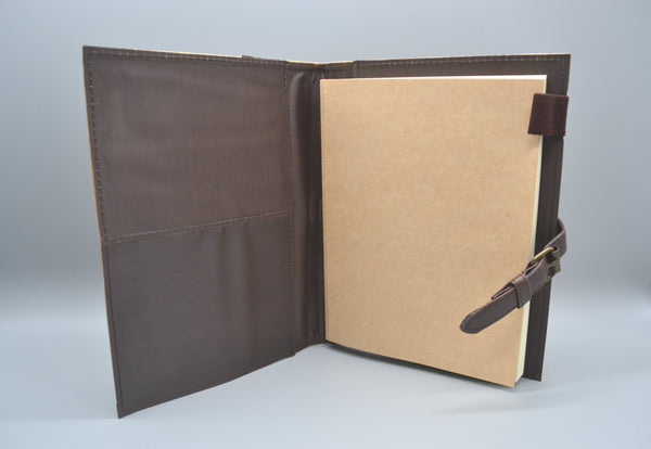 Pacem Medium Journal (Brown)