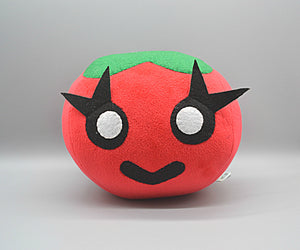 Anne Kamatis (Tomato) Plush Toy