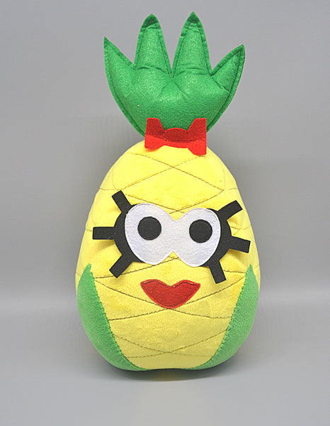 Fili Pinya (Pineapple) Plush Toy