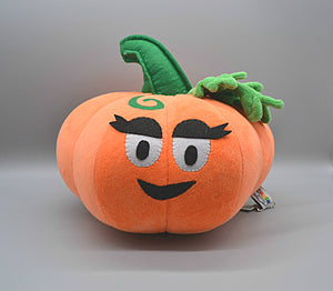 Mika Kalabasa (Pumpkin) Plush Toy