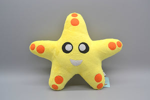Starfish Plush Toy