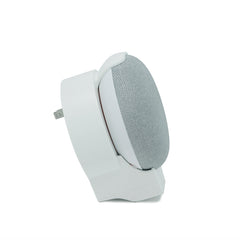 doqxD for Google Home Mini Frost White Product Photo 2