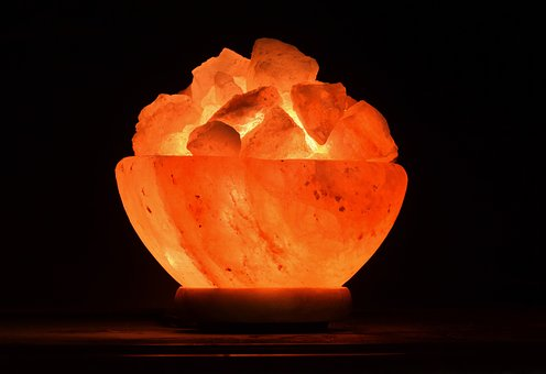 Light up Your Room with a Red stone Lamp