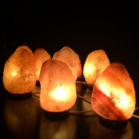 Salt lamp uk