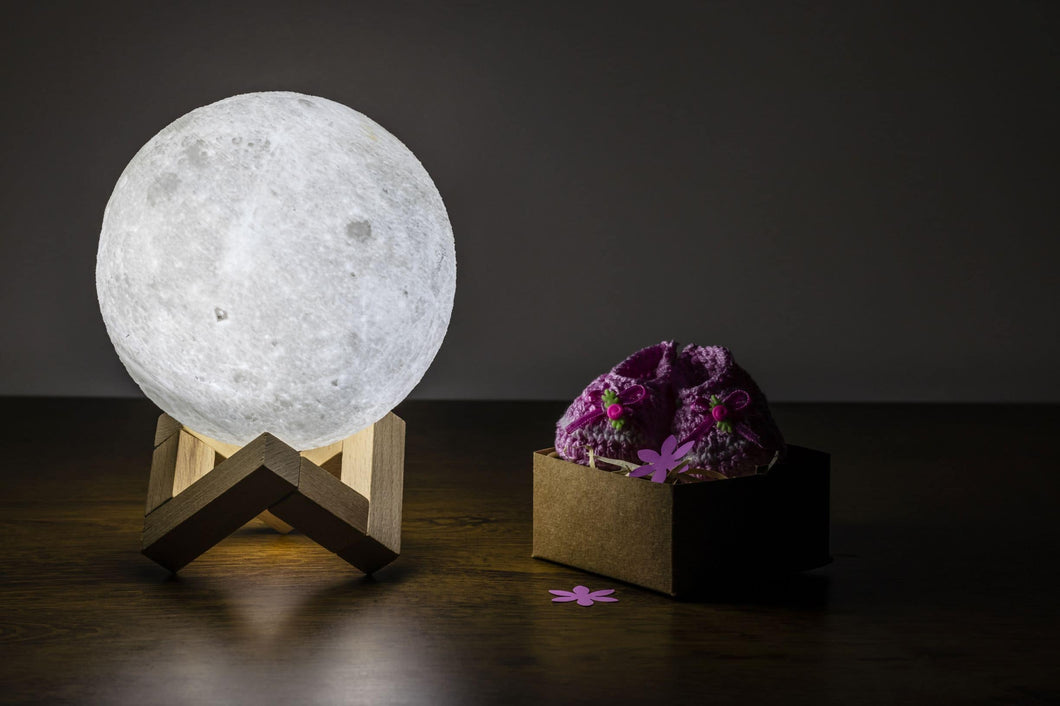 Moon lamp uk