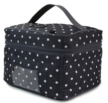 Load image into Gallery viewer, Breastmilk Cooler - Polka Dots