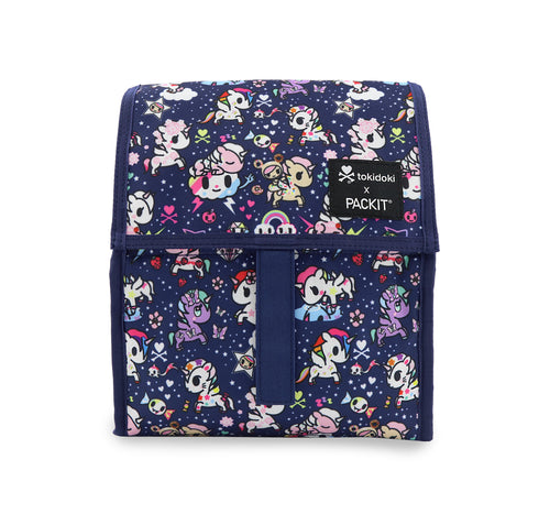 Tokidoki x Packit - Unicorno Dreams (Personal Cooler)