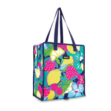 Load image into Gallery viewer, Grocery Shopping Tote Bag - Fruitopia