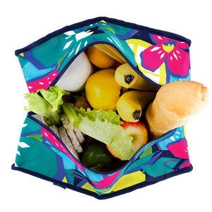 Grocery Shopping Tote Bag - Fruitopia
